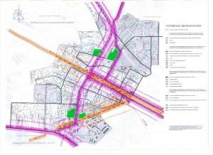 Проект дороги1