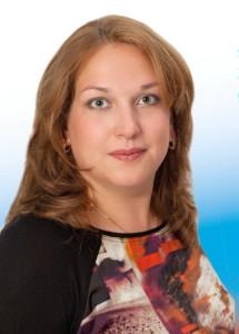 Зайцева Елена